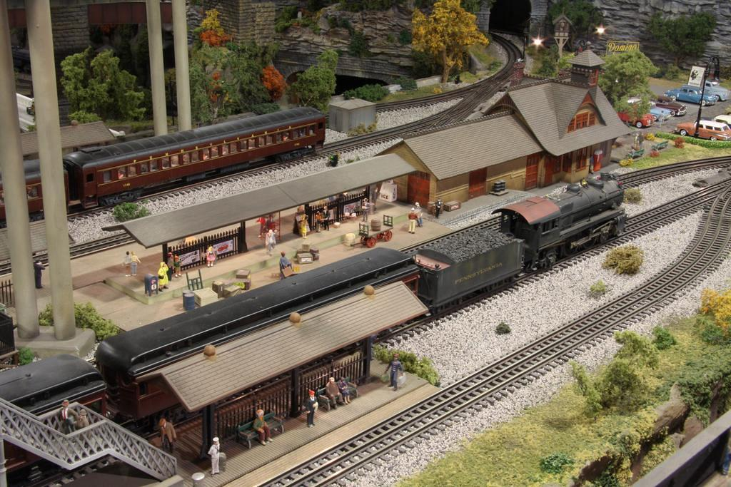About the O Gauge Forum Archive: Forums, Blogs, Topics, and ...